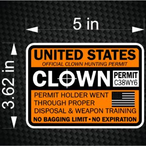 Clown_Permit