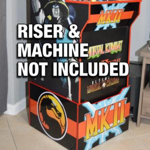 Riser_Machine