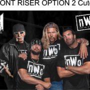 Front Riser Option 2