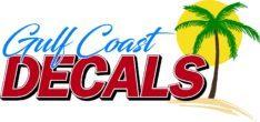 Gulf Coast Decals